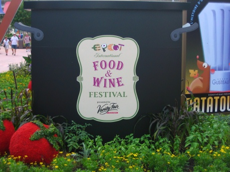 Dining In Disney | Disney Wine