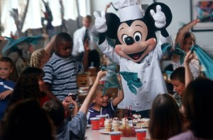 How To Make Disney Dinner Reservations